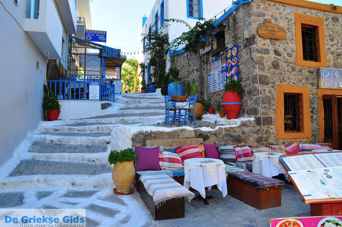 Kos Stad  Eiland Griekenland Foto 58