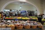 Overdekte markt Kos stad   Eiland Kos   Griekenladn foto 2 - Foto van De Griekse Gids