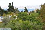 Uitzicht vanaf bergdorp Zia   Tegenover ligt Kalymnos   Foto 2