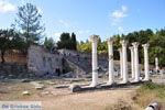 Het Asklepion op Kos | Eiland Kos | Griekenland foto 8 - Foto van De Griekse Gids