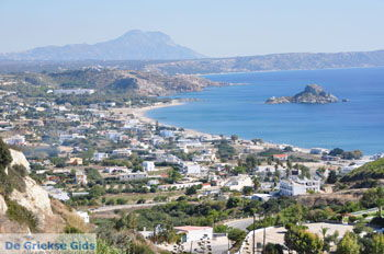 Kefalos   Eiland Kos   Griekenland foto 4 - Foto van De Griekse Gids