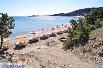 Paradise beach - Eiland Kos - Foto van De Griekse Gids