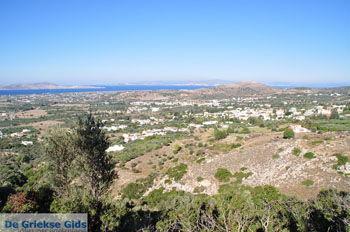 Uitzicht op Pyli en de noordkust van Kos   Foto 2 - Foto van De Griekse Gids