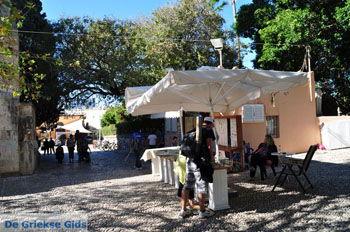 Kos stad (Kos-stad) | Eiland Kos | Griekenland foto 22 - Foto van De Griekse Gids