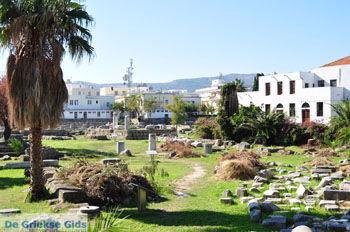 Kos stad (Kos-stad)   Eiland Kos   Griekenland foto 30 - Foto van De Griekse Gids