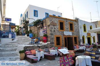 Kos stad (Kos-stad) | Eiland Kos | Griekenland foto 129 - Foto van De Griekse Gids